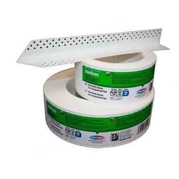 STRAIT-FLEX MEDIUM армирующая композитная лента 0,54 мм купить, отзывы, характеристики  Форвард Строй - Москва, Волоколамское шоссе, 103, тел. +7 (495) 208-00-68