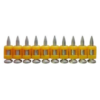 Дюбель-гвозди по бетону, металлу тип CN Bullet-Point купить, отзывы, характеристики  Форвард Строй - Москва, Волоколамское шоссе, 103, тел. +7 (495) 208-00-68