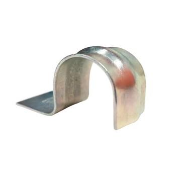 Скоба металлическая для труб под монтажные пистолеты купить, отзывы, характеристики  Форвард Строй - Москва, Волоколамское шоссе, 103, тел. +7 (495) 208-00-68