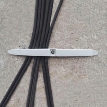 Держатель кабеля двусторонний на 16 проводов 50 штук купить, отзывы, характеристики  Форвард Строй - Москва, Волоколамское шоссе, 103, тел. +7 (495) 208-00-68