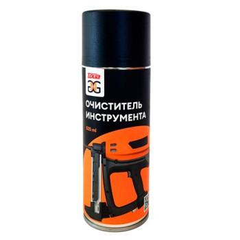Спрей для чистки инструментов  TOUA купить, отзывы, характеристики  Форвард Строй - Москва, Волоколамское шоссе, 103, тел. +7 (495) 208-00-68