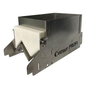 CORNER PROFI хоппер-ведро для малярной ленты купить, отзывы, характеристики  Форвард Строй - Москва, Волоколамское шоссе, 103, тел. +7 (495) 208-00-68
