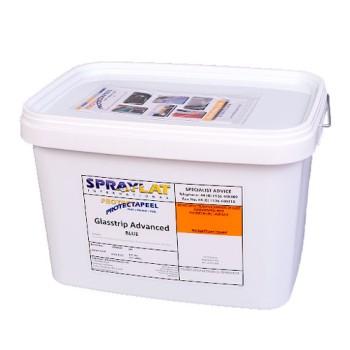 Protectapeel Glasstrip Super UV 15 кг защитное полимерное покрытие купить, отзывы, характеристики  Форвард Строй - Москва, Волоколамское шоссе, 103, тел. +7 (495) 208-00-68