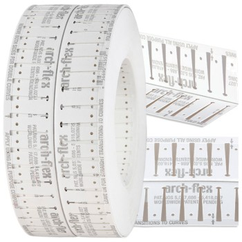 STRAIT FLEX ARCH-FLEX арочная лента 86 мм*0,84 мм купить, отзывы, характеристики  Форвард Строй - Москва, Волоколамское шоссе, 103, тел. +7 (495) 208-00-68