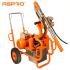 ASPRO-13000 гидропоршневой  безвоздушный аппарат для шпаклевки и покраски_0