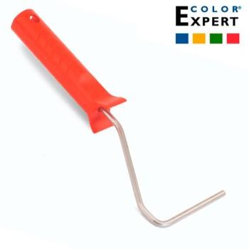 Ручка для валика 110 мм COLOR EXPERT, бюгель 6 мм купить, отзывы, характеристики  Форвард Строй - Москва, Волоколамское шоссе, 103, тел. +7 (495) 208-00-68