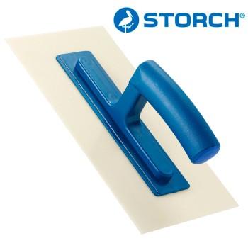 Кельма пластиковая прямоугольная STORCH PROFI 312229 купить, отзывы, характеристики  Форвард Строй - Москва, Волоколамское шоссе, 103, тел. +7 (495) 208-00-68
