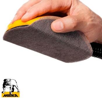 Roundy Dust-Free Hand Block брусок для кругов 150 мм 9190143011  Форвард Строй - Москва, Волоколамское шоссе, 103, тел. +7 (495) 208-00-68