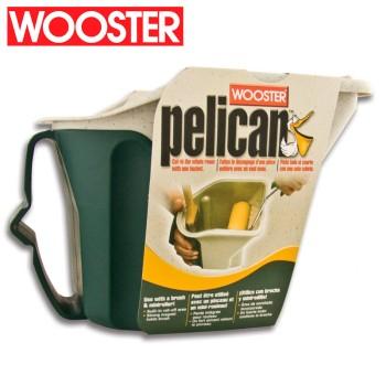 WOOSTER Pelican лоток для краски 1 л 8619  Форвард Строй - Москва, Волоколамское шоссе, 103, тел. +7 (495) 208-00-68
