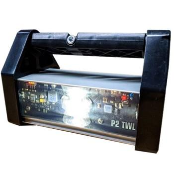 LOSSEW  P2 TWL аккумуляторная проявочная лампа (обновленная)  Форвард Строй - Москва, Волоколамское шоссе, 103, тел. +7 (495) 208-00-68