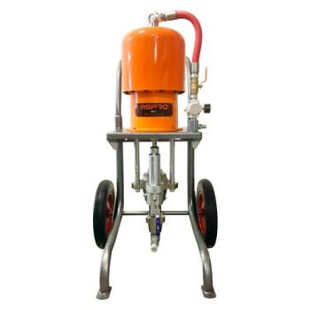 ASPRO-68:1 пневматический аппарат покраски купить, отзывы, характеристики  Форвард Строй - магазин строительного оборудования: Москва, Волоколамское шоссе, 103
