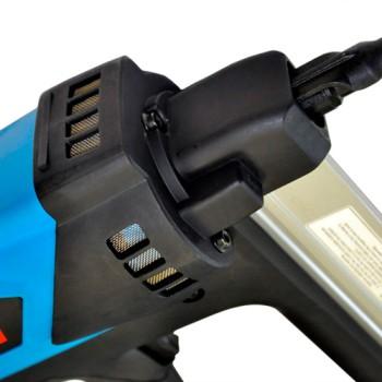 Газовый монтажный пистолет Toua GSN40B купить, цена, фото, отзывы, технические характеристики.