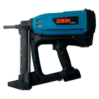 Газовый монтажный пистолет Toua GSN50 + ствол для электромонтажа купить, цена, отзывы, оптом, производитель