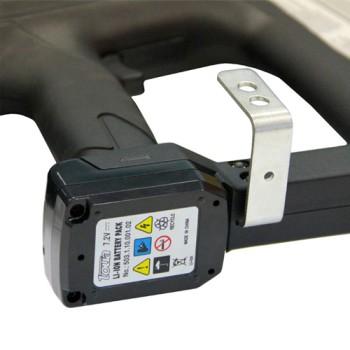 Газовый пистолет Toua GSN50E + ствол для электромонтажа купить с доставкой по Москве, РФ. Отзывы, цена, документация, технические характеристики, производитель  Форвард Строй - Москва, Волоколамское шоссе, 103 (метро Митино, Тушинская, Мякинино) +7 (495) 208-00-68