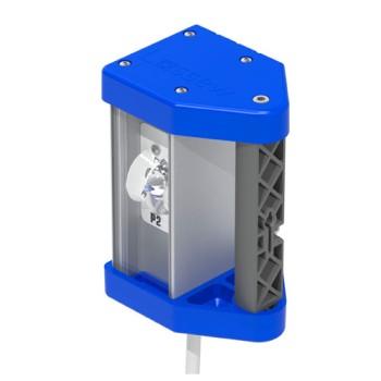 Малярная проявочная лампа LOSSEW LAMP P2 светодиодная купить, отзывы, характеристики